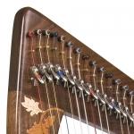 Серия Concert Lever Harps