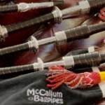 Волынки McCallum Bagpipes