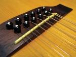 Струны для 12-струнной гитары