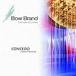 CONCEDO жильные - Педальные (1 октава)
