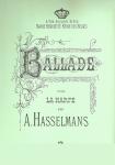 Alphonse Hasselmans - Ballade for Harp Solo