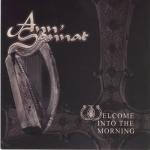 Ann' Sannat - Альбом на CD «Welcome into the morning»