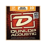 Dunlop Acoustic Extra Light 10