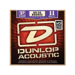 Dunlop Acoustic Medium Light 11