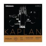 KA310 4/4M, Kaplan Amo