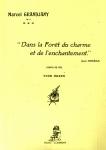 Marcel Grandjany - Dans la Foret du Charme for Harp Solo