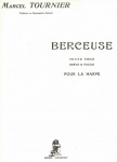 Marcel Tournier - Berceuse (Petite Piece Breve and Facile) for H