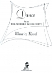 Maurice Ravel / Dulova - Dance, From The Mother Goose Suite for
