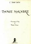 Saint-Saens / Menzel - Danse Macabre for Harp Solo