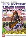 YOU CAN TEACH YOURSELF LEVER HARP BOOK/CD SET