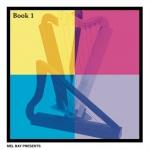 Методическое пособие по арфам Harpsicle® с DVD