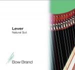 Струна Соль (G) 2-й октавы Bow Brand, жила, для леверсной арфы